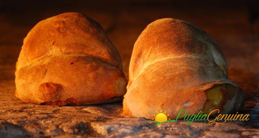 Ricetta pane di Altamura