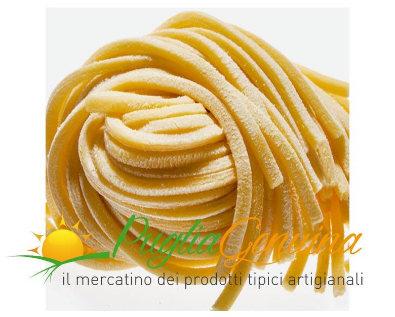 Troccoli pasta
