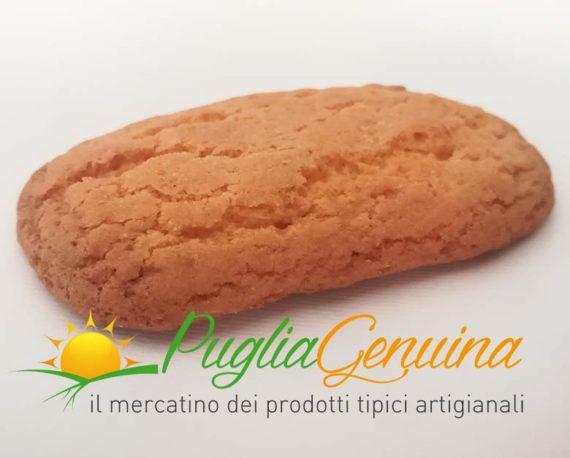 Biscotti tradizionali pugliesi