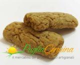 biscotti ai semi di canapa
