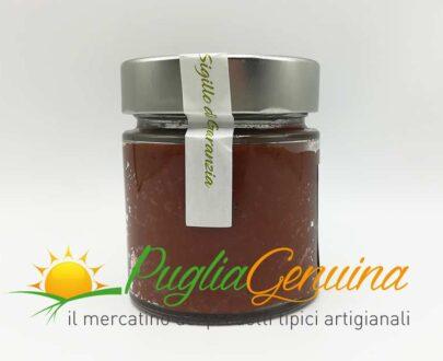 crema pomodori secchi pugliesi